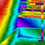 Infrared Thermography scan