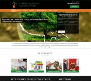 ecoefficiency.ie website launch