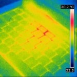 infrared thermography survey