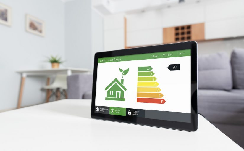 major renovations building energy rating